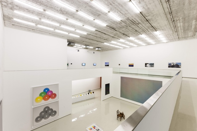 Too Smart to be Good? The Seventh Exhibition of A+A Installation View