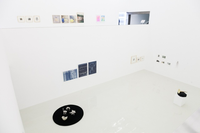 De Bug: The Sixth Minds-in-Hands  Installation View