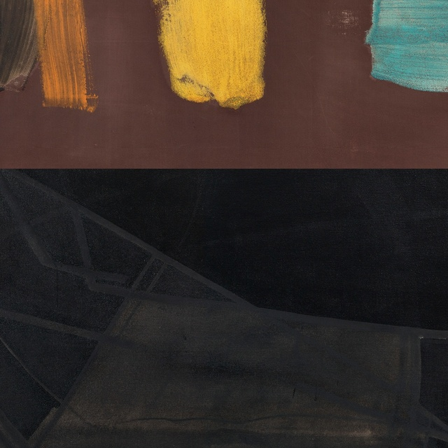 Details of John McLean(higher) and Wang Jian(lower) 's works.