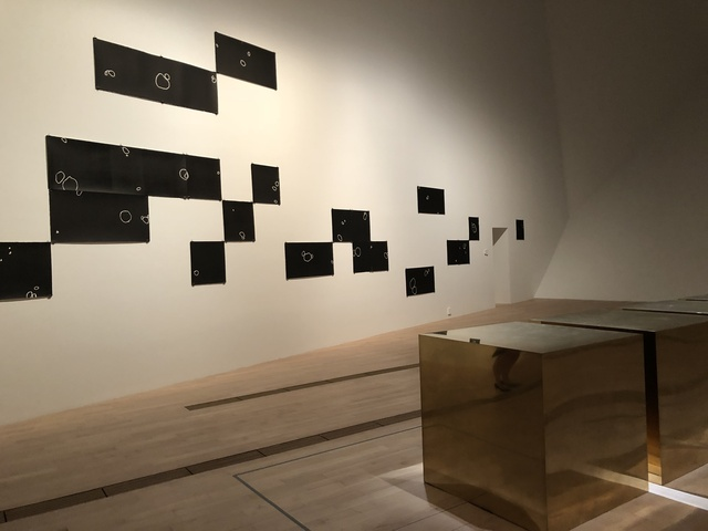 Gallery installation shot